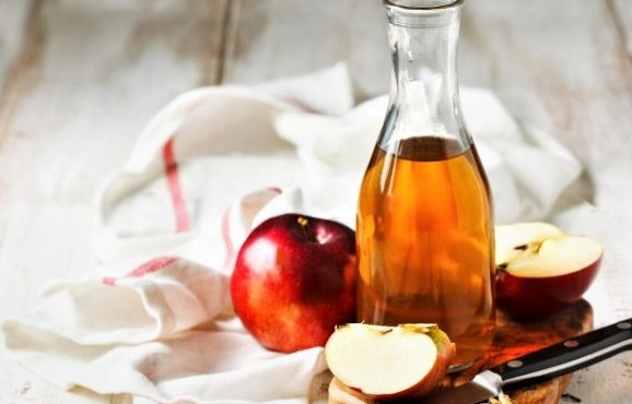 how to use apple peels